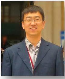 Dr. Xu Zhao